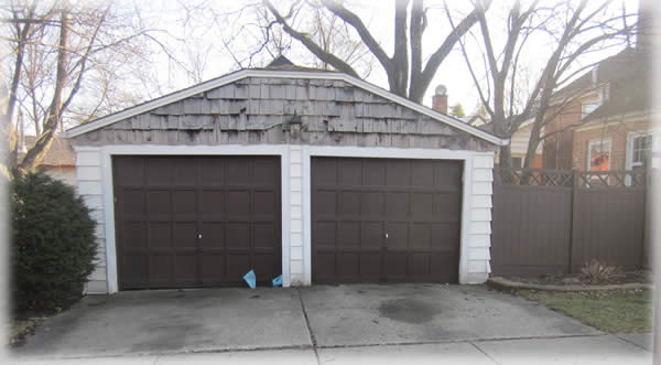 About A M Garage Door