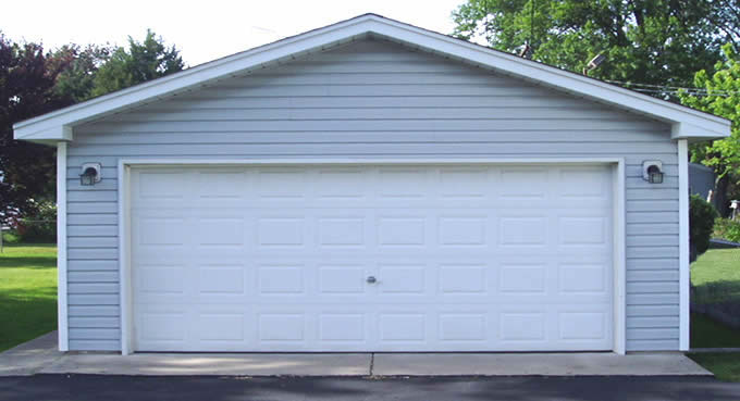 residential garage doors hillside naperville glen ellyn
